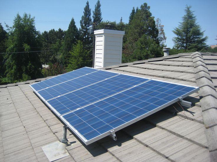 Los sistemas fotovoltáicos serán prioridad para México en 2014