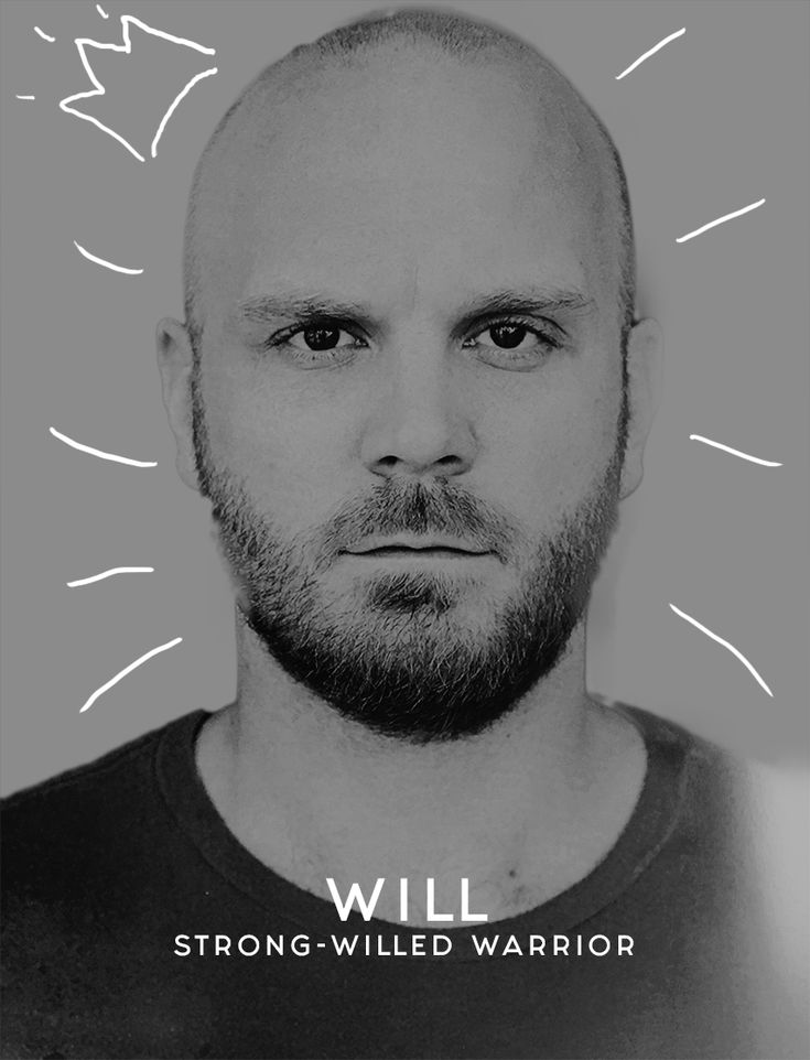 Will <3 Coldplay members name meaning