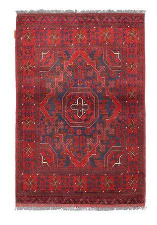 Afghan Khal Mohammadi-matto 102x146