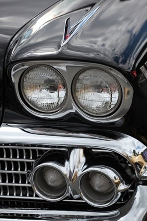 Collector Car Insurance A Must For Those Investing In Classic Cars