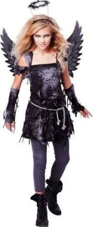 dark angel costume for kids - Google Search