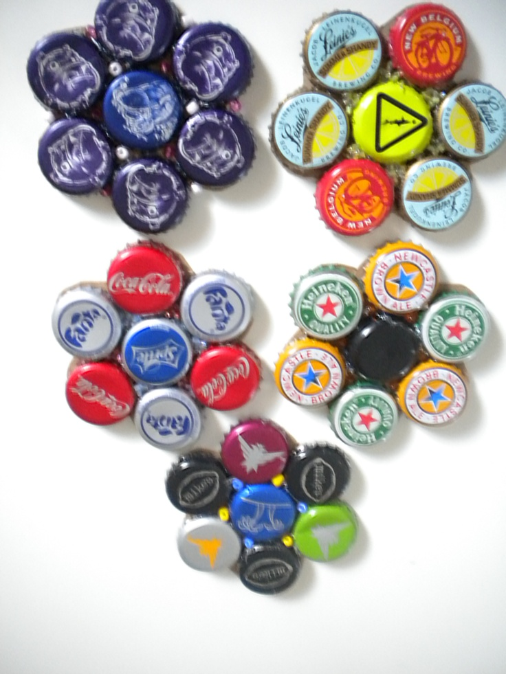 17 best images about beer cap art on pinterest craft for Beer bottle cap projects