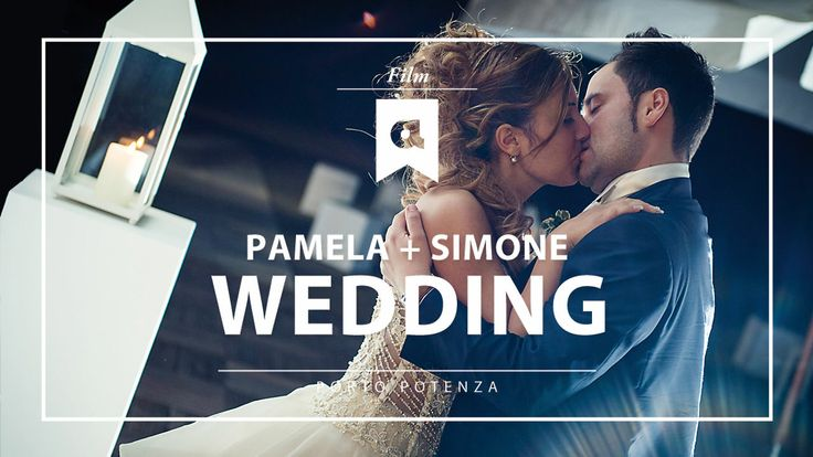 Simone + Pamela | Wedding highlights - Porto Potenza Picena (MC)