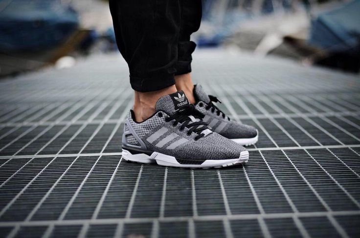 Adidas ZX flux sneakers men Style tumblr