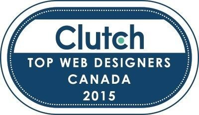 [3:30:39 PM] amardeep Singh: We are glad to announce that Clutch recognize 'Kinex Media' is the top WEB DESIGNERS in Toronto, Canada. We got this award on October 2015 and we are very much honored. Clutch is research and review company in washington  that check out each and every minute detail before announcing winners. #WebDesigners #Honor #Award #Clutch #KinexMedia #Business