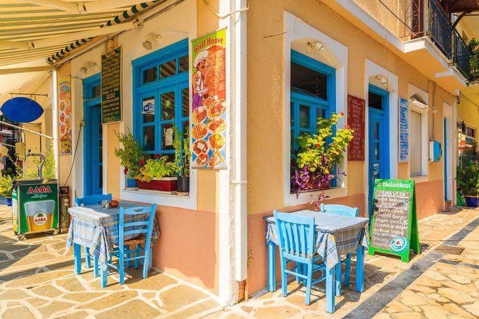 Το άγνωστο ελληνικό χωριό που πήρε την τρίτη θέση στα «διαμάντια» της Ευρώπης. Πιθανότατα δεν το γνωρίζετε καν..