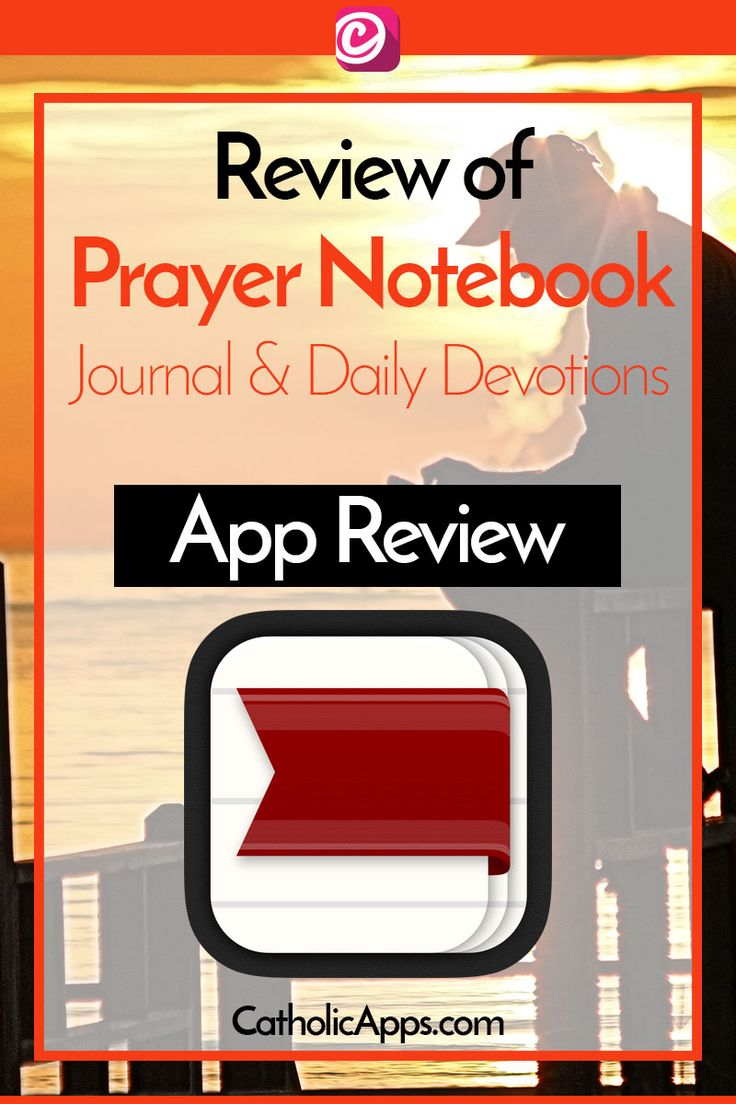 Prayer Notebook (With images) Catholic apps, Prayers