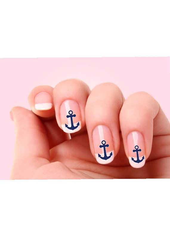 Best Nail Stickers Ideas On Pinterest DIY Nails Stickers - How to make nail decals at home