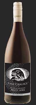 Lake Chalice Wines - Artisan Wines From Marlborough, New Zealand { Marlborough Pinot Noir 2015 }