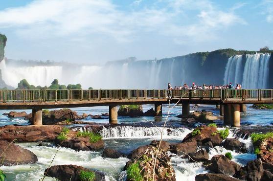 Despegar.com - ¡Descubra Puerto Iguazú!