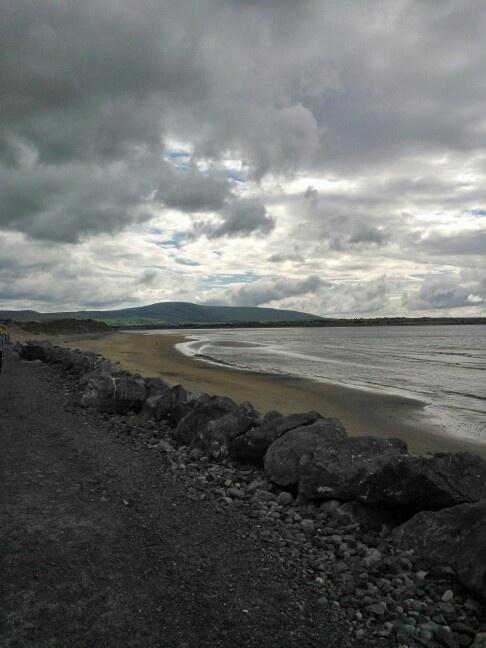 Strand hill, Sligo