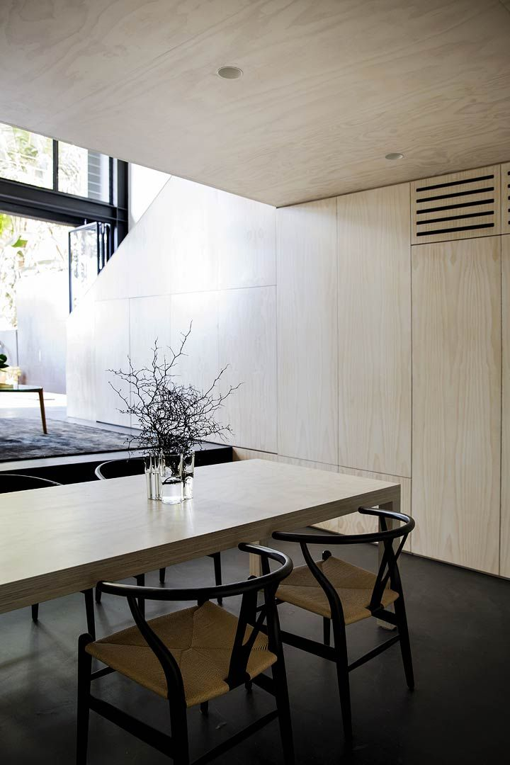 Newtown house by Architect Prineas