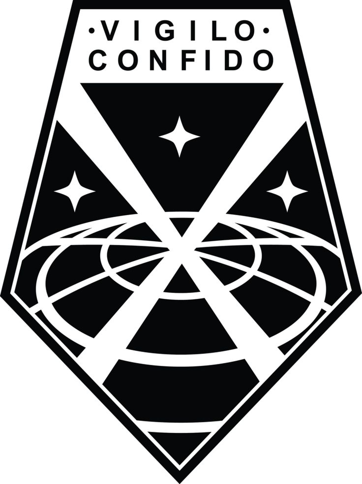 X-COM Enemy Unknown Logo by ~Titch-IX on deviantART