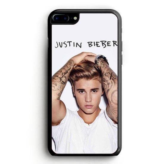 Justin Bieber Poster iPhone 6 | yukitacase.com