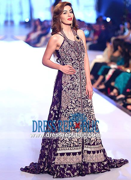 28 Best Images About Bridal Couture Week 2014 Pakistan