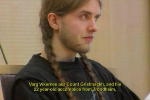 Varg Vikernes   Music   Pinterest   Posts