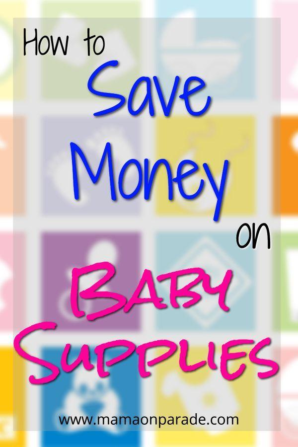 Einfache Möglichkeiten, sich auf ein Baby mit kleinem Budget vorzubereiten