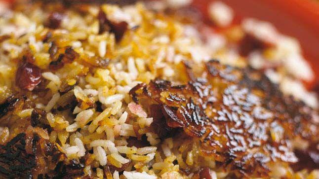 Les capacités antioxydantes de la canneberge sont bien connues! Joignez donc l'utile à l'agréable en cuisinant ce riz surprenant!