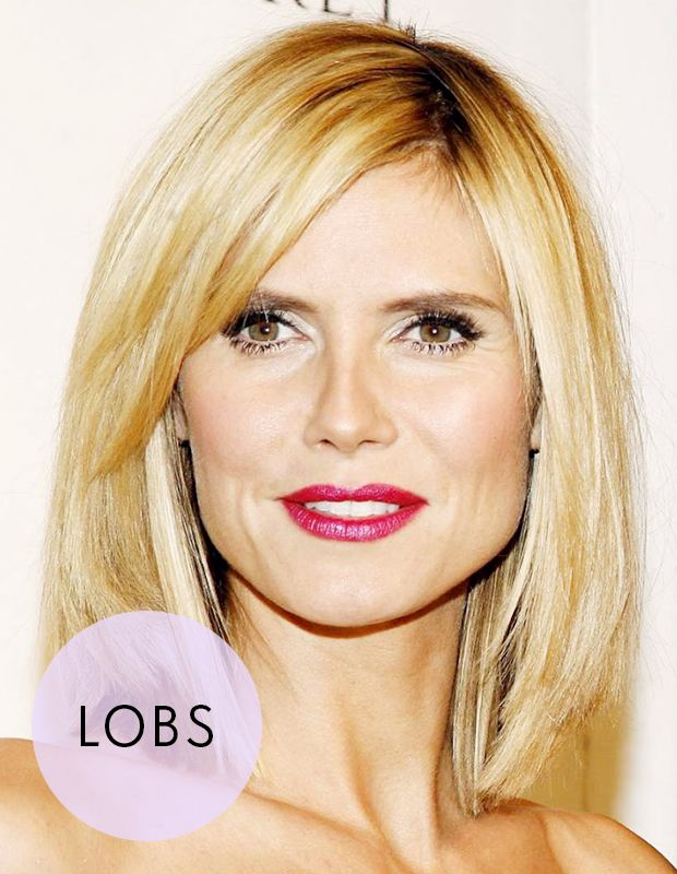 Hairstyles For Square Faces Endearing 39 Best Medium To Long Length Layered Haircuts For Square Faces