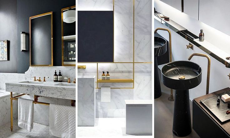 17 Best Ideas About Bathroom Trends On Pinterest