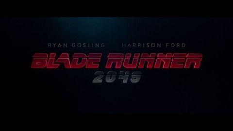 Blade Runner 2049 / ブレードランナー2049 公開日:2017年11月 原題:Blade Runner 2049 製作国:アメリカ 監督:ドゥニ・ビルヌーブ 出演:ライアン・ゴズリング、ハリソン・フォード、ロビン・ライト、ジャレッド・レト、アナ・デ・アルマス、シルビア・ホークス、カーラ・ジュリ、マッケンジー・デイビス、バーカッド・アブディ、デイブ・バウティスタ