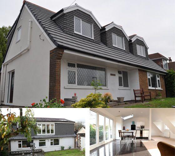 What Is A Bungalow Apartment: Bungalow Roof Loft Conversion Ideas