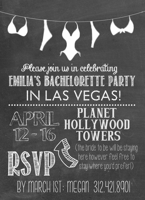 156 best Bachelor Bachelorette party images on Pinterest - bachelorette invitation template