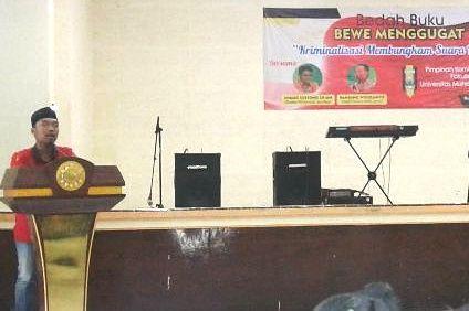 IMM FH Unmuh Jember Upayakan Mahasiswa Kritis Tranformatif #IMM muda mudi sospol unmuh jember