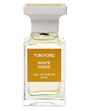White Musk Collection White Suede Tom Ford for women