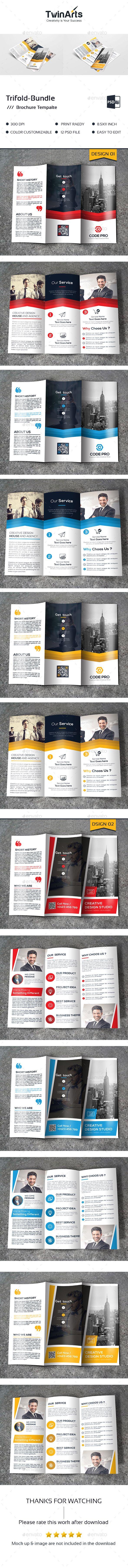 25 best premium brochure templates images on pinterest brochures