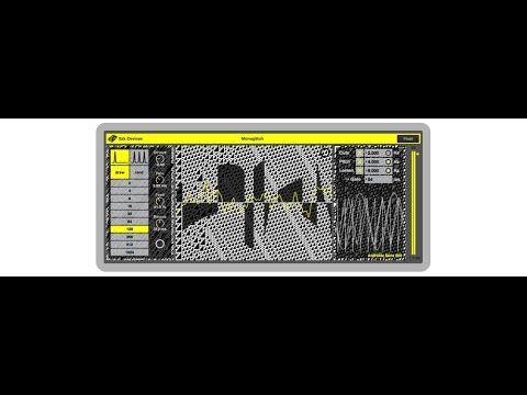 Monoglitch / Glitch generator - Max For Live device - YouTube