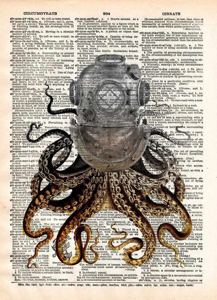 Old Diagrams Of Octopus - Wiring Library •