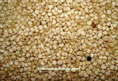 Las recetas de Silvia: Como lavar y cocinar la quinoa o quinua