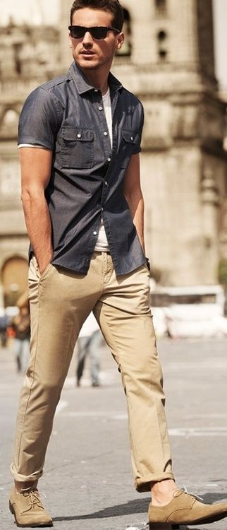 Shoes for brown skinny pants.