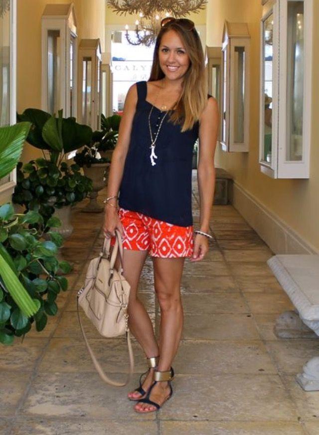 532e2b4b27 Perfect beach vacation outfit #hawaii2017 | | Seasons: Summer ...