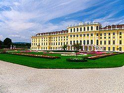 Viena, Palacio de Schonbrunn