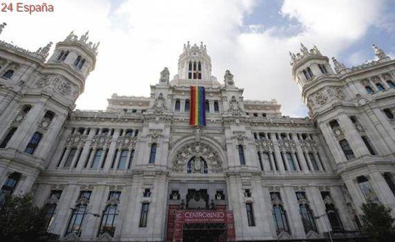 Estas son las restricciones de tráfico y aparcamiento por la celebración del Orgullo Gay en Madrid