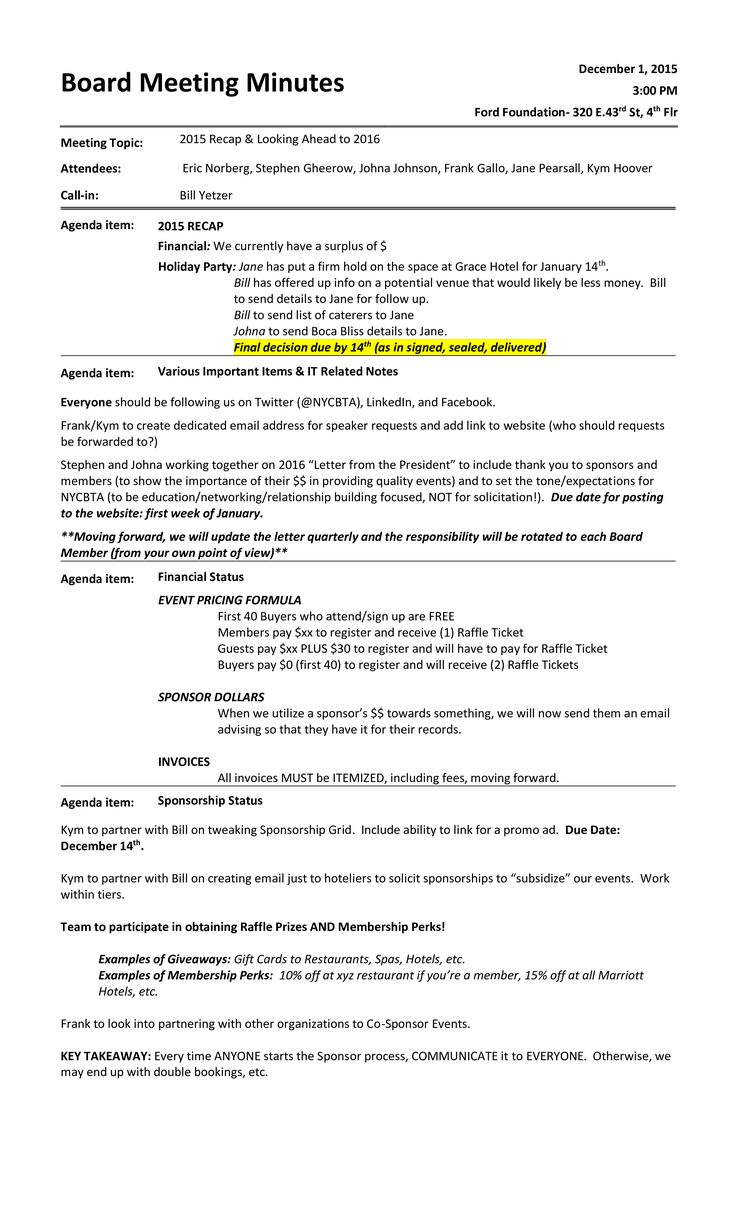 Minutes Of Meeting Informal Sample How To Create A Minutes Of Meeting Informal Sample Download This Meeting Notes Template Meeting Notes Team Meeting Agenda Formats of minutes of meeting