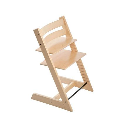 Chaise haute Tripp Trapp - Naturel  Additional