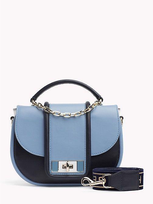39f7b578ae Женские сумки | Tommy Hilfiger®️ RU RU | Leather Handbags For ...
