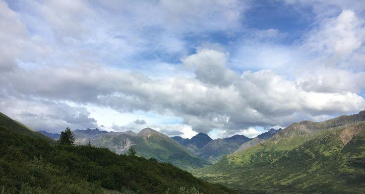 Palmer Alaska. [1334 x 750] (OC)