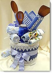 great kitchen gift ideas gift set with baking supplies a great gift idea for family 17923