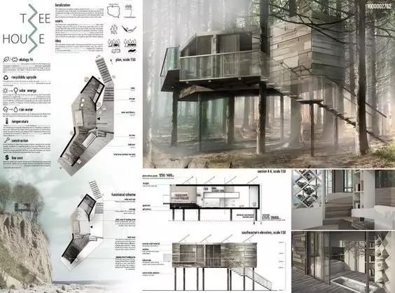 ☆Free Download Best Architecture Presentation Ideas V 4
