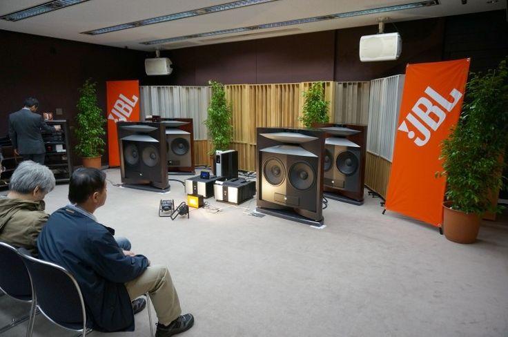 Tokyo International Audio Show www.delfin.co.kr