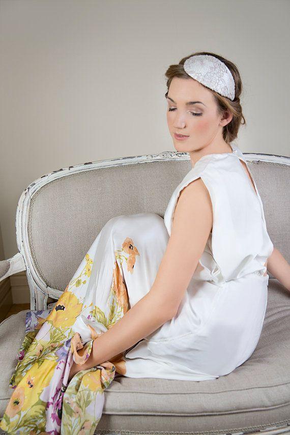 Vintage Bride ~ Chic Vintage Inspired Bridal Hats ~ TheHatteryByPKM ~ [vintagebridemag.com.au]