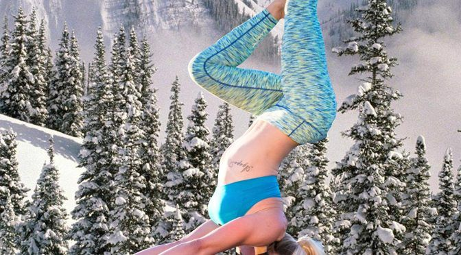The Secret of Choosing the Right #Yoga #Clothes Should Be Made More Transparent