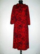 ROCHIE PRINT VEGETAL STILIZAT ANII '50 http://www.vintagewardrobe.ro/cumpara/rochie-print-vegetal-stilizat-anii-%E2%80%9850-3919580