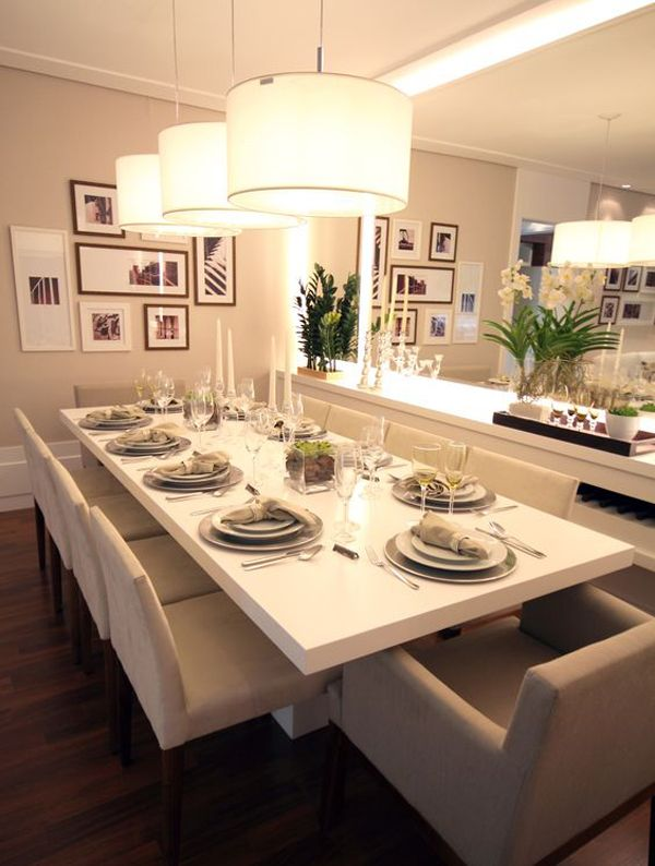 Richehouses: U201cModern Dining Rooms Are Designed With One Basic Thing In Mind    Simplicity And Convenience. Take A Look At These 171 Modern Dining Room  Ideasu2026 Part 70