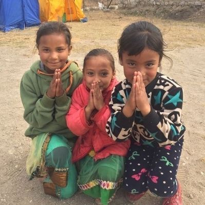 CHOICE Humanitarian, in partnership with doTERRA International and doTERRA Healing Hands Foundation, recently announced the completion of the first two earthquake-resilient schools in Nepal.