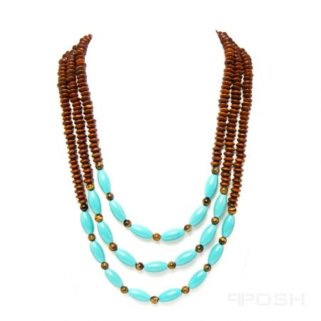 POSH Vibe - Hayley - Necklace